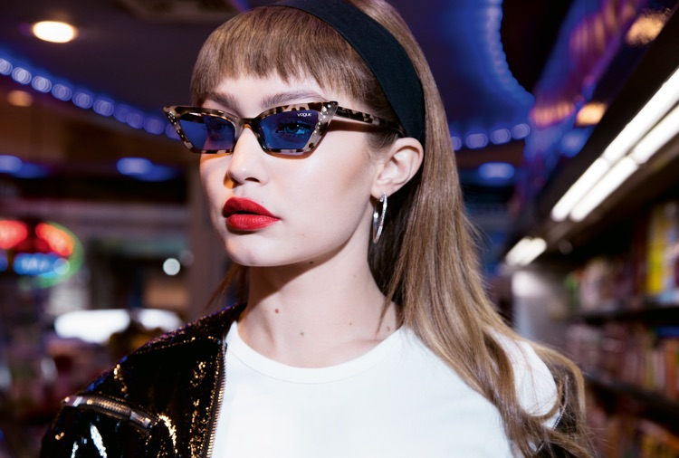Vogue Gigi (asset US) - Sunglass Hut Singapore